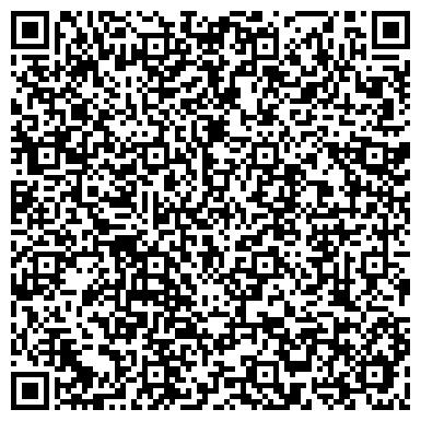 QR-код с контактной информацией организации ПРОГРАММА ДЕЛОВЫХ КОНСУЛЬТАЦИЙ ЕБРР