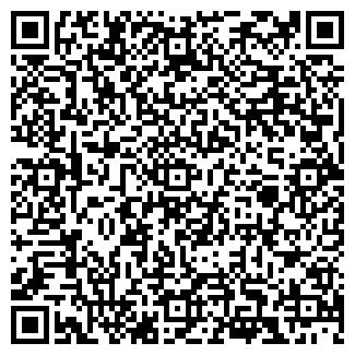 QR-код с контактной информацией организации АЛВИТ