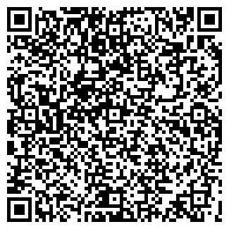 QR-код с контактной информацией организации ЗОЛОТО
