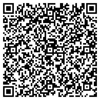 QR-код с контактной информацией организации DOKA