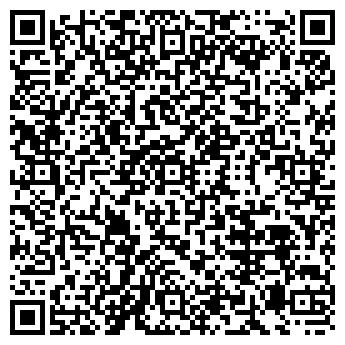 QR-код с контактной информацией организации ДЕРЕВЯННЫЕ ЕВРООКНА