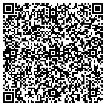 QR-код с контактной информацией организации КАЧЕСТВО ПЛЮС