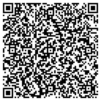 QR-код с контактной информацией организации МИР НОВЫХ ОКОН