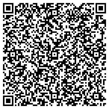 QR-код с контактной информацией организации ОКНА ГАРАНТ
