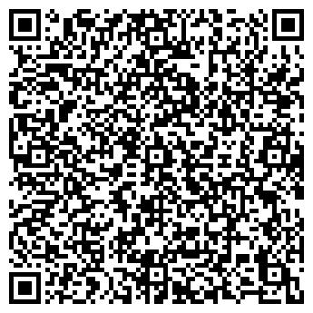 QR-код с контактной информацией организации ОКОННЫЙ КОНСТРУКТИВ