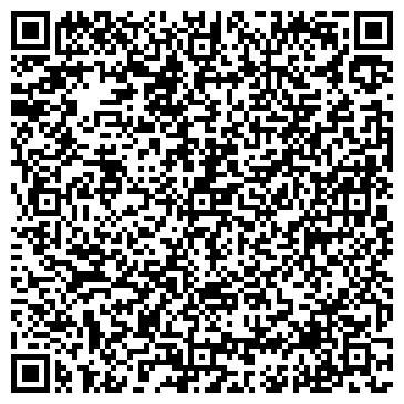 QR-код с контактной информацией организации МЕЖРЕГИОНАЛЬНЫЙ ТРАНЗИТТЕЛЕКОМ