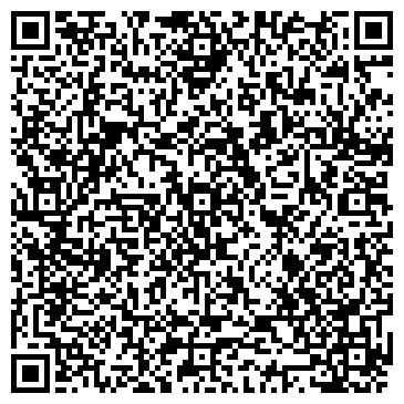 QR-код с контактной информацией организации ЦЕНТР ИННОВАЦИОННЫХ ПРОГРАММ