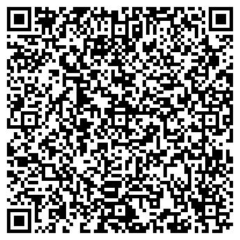 QR-код с контактной информацией организации МИРОНОВА И.А.