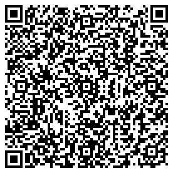 QR-код с контактной информацией организации ВЕРА, НАДЕЖДА, ЛЮБОВЬ