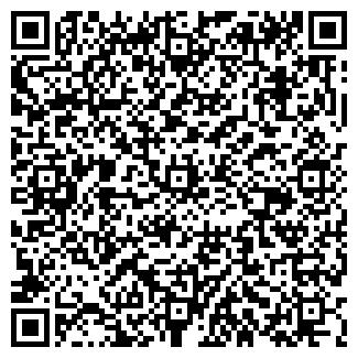 QR-код с контактной информацией организации ООО ПЕНОЛИТ