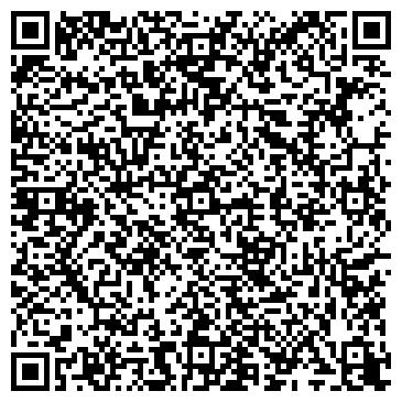 QR-код с контактной информацией организации ООО РУССКИЙ ФЕЙЕРВЕРК