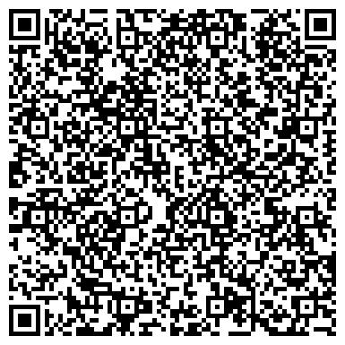 QR-код с контактной информацией организации Салон каминов и магазин печей Люберцы