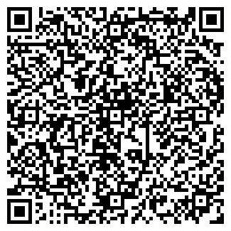QR-код с контактной информацией организации ДАМСКОЕ СЧАСТЬЕ