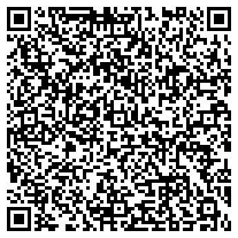 QR-код с контактной информацией организации АО «Изоплит»