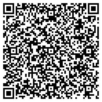 QR-код с контактной информацией организации УПА ЗАО