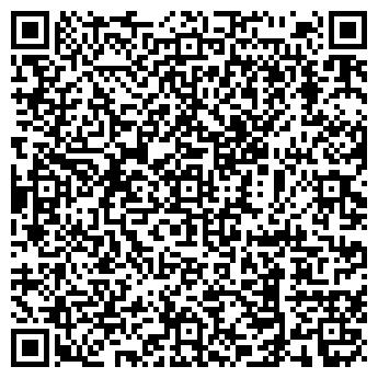 QR-код с контактной информацией организации ОДОЕВСКИЙ ХЛЕБОЗАВОД
