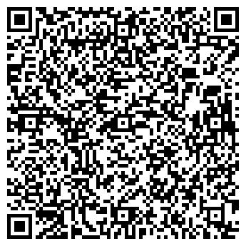QR-код с контактной информацией организации ОЛЕНИНОАГРОПРОМСТРОЙ, ОАО