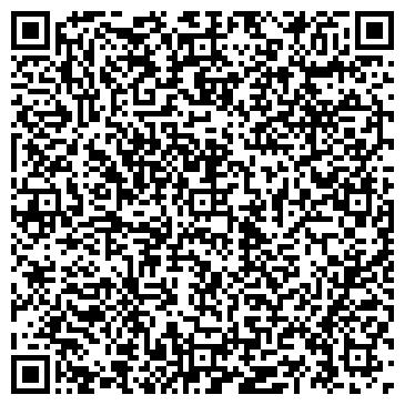 QR-код с контактной информацией организации ОХОТА, РЫБАЛКА, ТУРИЗМ МАГАЗИН