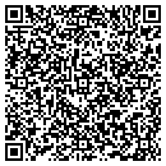 QR-код с контактной информацией организации РУСЬ **