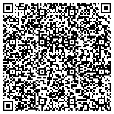QR-код с контактной информацией организации ПРОФСОЮЗ РАБОТНИКОВ МАЛОГО И СРЕДНЕГО БИЗНЕСА