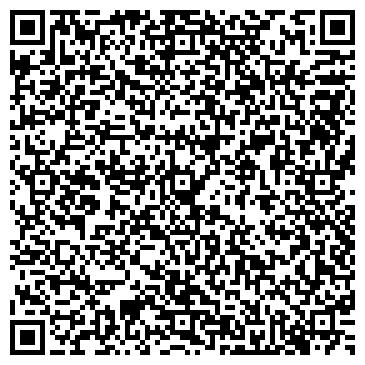 QR-код с контактной информацией организации ЕВРАЗИЯ-ЦЕНТР КБ МОСКОВСКИЙ ФИЛИАЛ