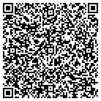 QR-код с контактной информацией организации ПРО-СЕРВИС ТОО