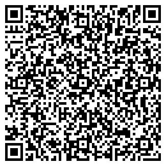 QR-код с контактной информацией организации ОРОО ССМ