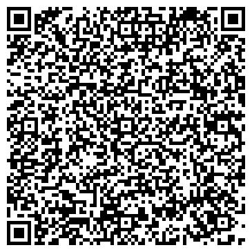 QR-код с контактной информацией организации ДОКТОР ПЛЮС ЛЕЧЕБНО-ДИАГНОСТИЧЕСКИЙ ЦЕНТР