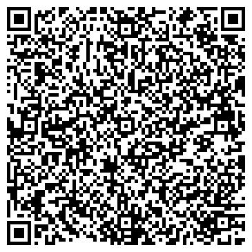 QR-код с контактной информацией организации РЕАБИЛИТАЦИОННО-СПОРТИВНЫЙ ЦЕНТР ИНВАЛИДОВ УПП ВОГ