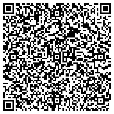 QR-код с контактной информацией организации ПЕТРОВСКИЙ, СТОМАТОЛОГИЧЕСКИЙ КОМБИНАТ