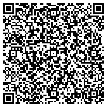 QR-код с контактной информацией организации 5 КОНТИНЕНТОВ