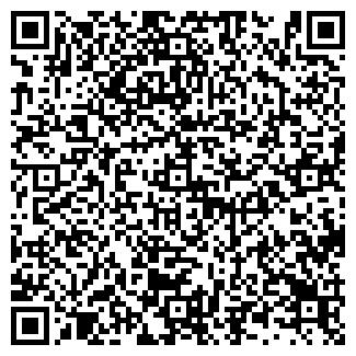 QR-код с контактной информацией организации АГРОРОСС, ЗАО