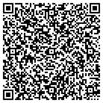 QR-код с контактной информацией организации ВИКТОРИЯ-13,, ООО