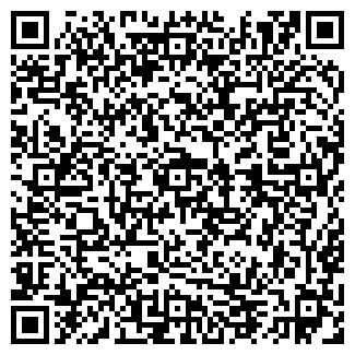 QR-код с контактной информацией организации РУССКОЕ МАСЛО ТД