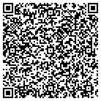 QR-код с контактной информацией организации СЕРГЕЕВА Л. А., ЧП