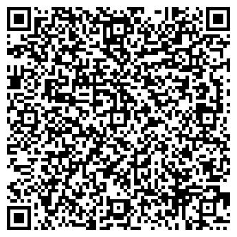 QR-код с контактной информацией организации ОРЕЛПЛОДООВОЩПРОДУКТ АО