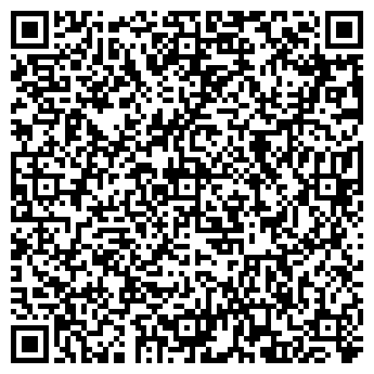 QR-код с контактной информацией организации РАДИЙ ЧП