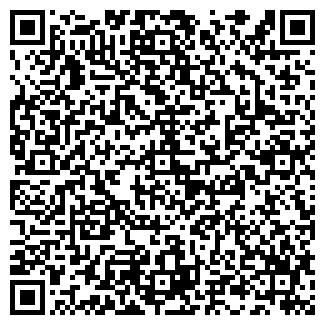 QR-код с контактной информацией организации ПЛОДООВОЩ-ФОК