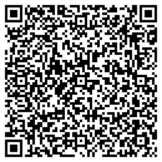 QR-код с контактной информацией организации ВЛАНДЕР, ООО
