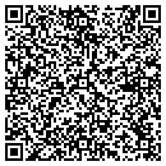 QR-код с контактной информацией организации ГРАНДПРОДУКТ, ООО