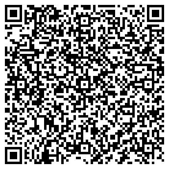 QR-код с контактной информацией организации ОРЛОВСКИЙ КАРАВАЙ МАГАЗИН № 3