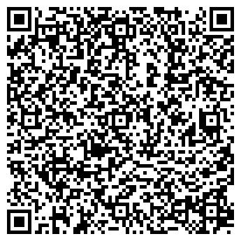 QR-код с контактной информацией организации ОРЛОВСКИЙ ХЛЕБ МАГАЗИН