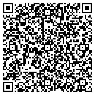 QR-код с контактной информацией организации ОРС НОД - 8