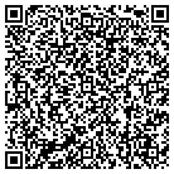 QR-код с контактной информацией организации РАЗВИТИЕ ТД МАГАЗИН № 5