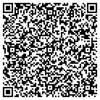 QR-код с контактной информацией организации ХЛЕБОЗАВОД ОРС НОД - 8