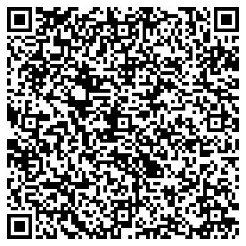 QR-код с контактной информацией организации РАЗНОБЫТ ТОО