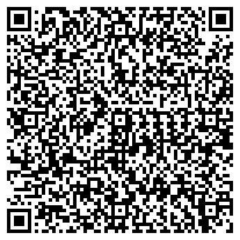 QR-код с контактной информацией организации ПЛОДОВОЩКОНСЕРВЫ, ООО