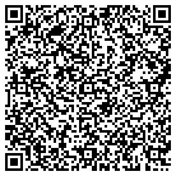 QR-код с контактной информацией организации МОЛОЧНЫЕ ПРОДУКТЫ, ЗАО