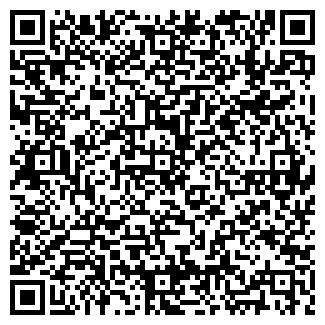 QR-код с контактной информацией организации ОРЕЛМОЛПРОМ АО