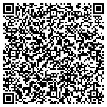 QR-код с контактной информацией организации РАНДЖАБАР ЧП
